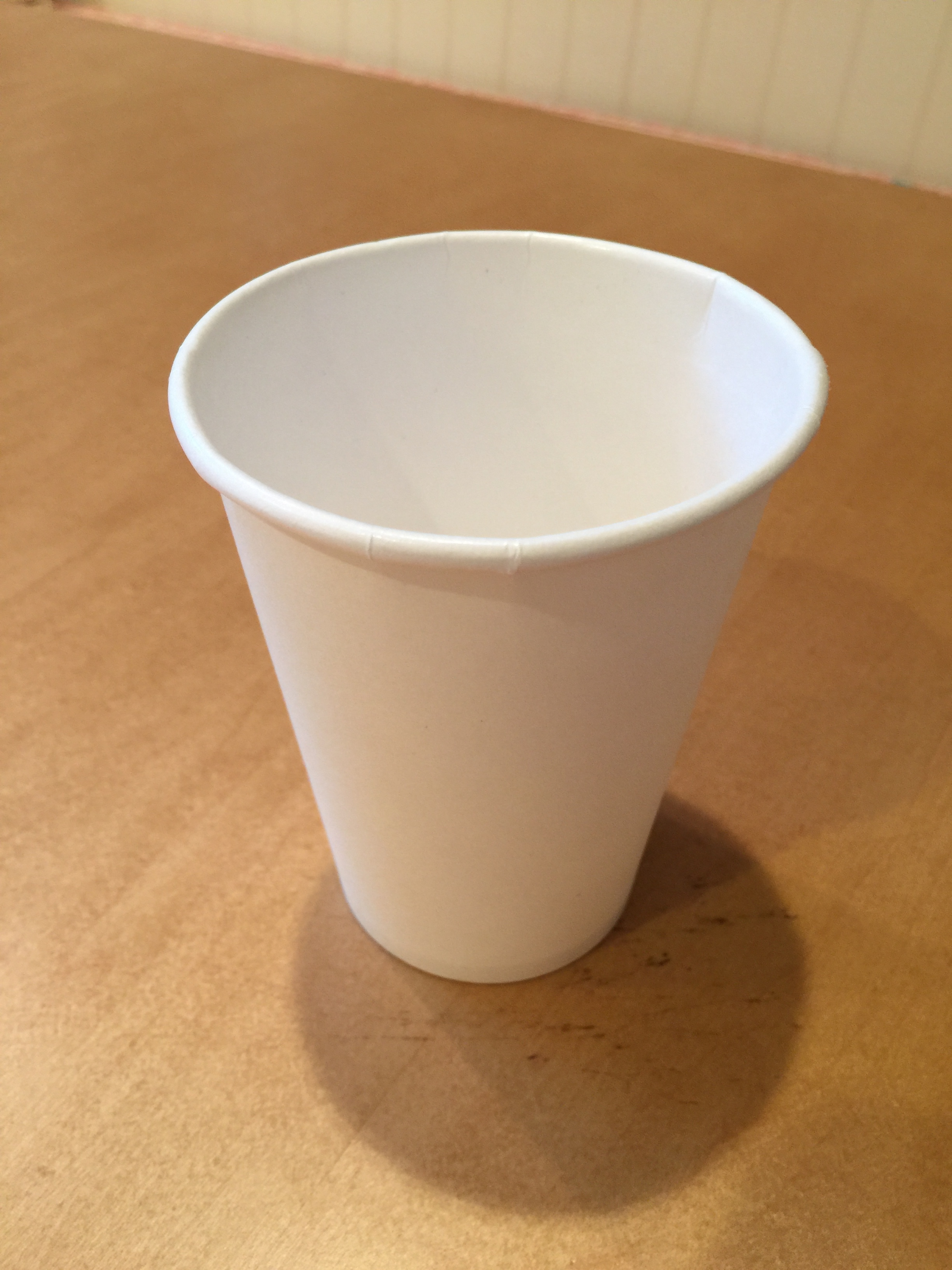 If I Listen With My Heart: Paper Cup Pop for Younger Children