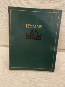 Teaching a Hymn to Children